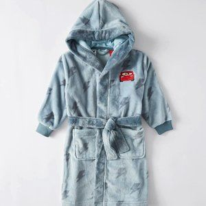 Brand new Disney Cars Dressing Gown